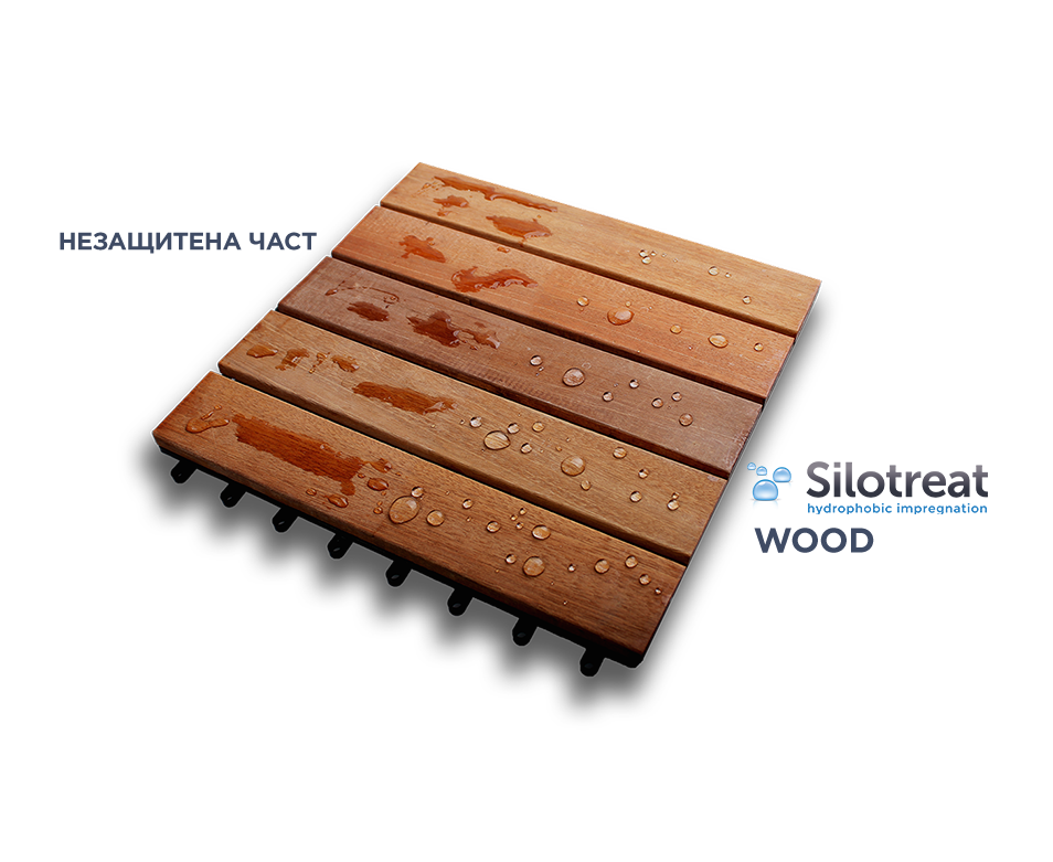 SiloTreat <strong>Wood